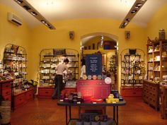 l-occitane boutique