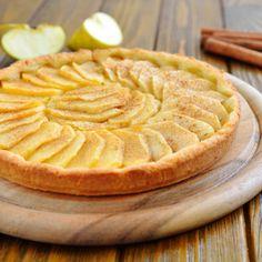 Recipe Rehab: 4 Fall Desserts Made Healthy | Everyday Health