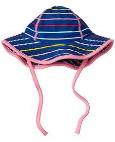 606327a1349 Baby Swimmy Sunhat from  HannaAndersson. Baby Swimwear