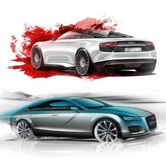 car design inspiration - Pesquisa Google