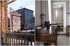 Jauntsetter :: Trip Picks :: Milford, PA: Historic Meets Hip, A Quick Jaunt From The City