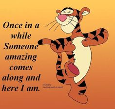 Tigger Sayings - Yahoo Image Search Results