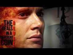 Dean Winchester | The devil deals in a different coin - Escape Artist -Zoe Keating - YouTube