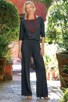 544 mejores imágenes de ropa casual para dama  176930388c1