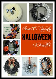 7 Sweet and Spooky H