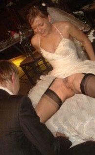 Dirty Wedding Photographer!