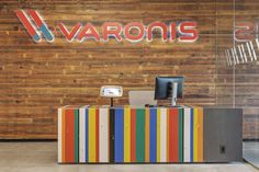 Varonis Offices – Morrisville