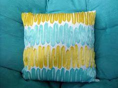fun pillow idea