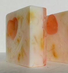 Orange Tuscan Soap -Big Bar