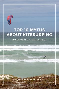 22 Best Kitesurf Beginners images in 2020 | Kite surfing