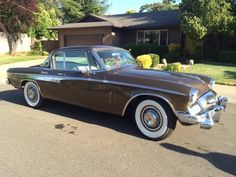 1955 Studebaker President Speedster   SealingsAndExpungements.com 888-9-EXPUNGE (888-939-7864) 24/7 Free evaluation/Low money down/easy payments 'Seal past mistakes. Open new opportunities.'
