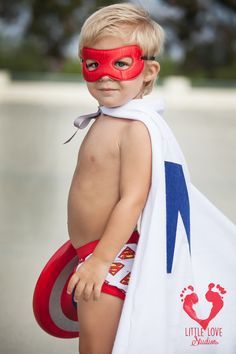 Boys' superhero photo shoot, hero mini sessions, capes, mask, Captain America, Avengers, birthday party ideas, Orange County photographer, boy themed mini sessions