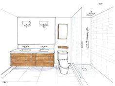 Master bath design plans master bathroom floor plans new ideas small bathroom floor plans small master bathroom floor plans bathroom master bathroom floor Small Bathroom Floor Plans, Small Bathroom Layout, Bathroom Design Layout, Bathroom Interior Design, Bathroom Designs, Bath Design, Modern Bathroom, Bathroom Ideas, Kitchen Design