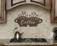Coffee Wall Art 2019 Coffee Wall Art The post Coffee Wall Art 2019 appeared first on Metal Diy. Cafe Kitchen Decor, Coffee Theme Kitchen, Kitchen Themes, Kitchen Art, Kitchen Dining, Kitchen Metal Wall Art, Kitchen Ideas, Coffee Wall Art, Coffee Nook
