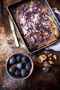 Figs, Onions and Walnuts