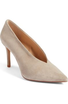 1c80d77a519 VINCE CAMUTO .  vincecamuto  shoes  pumps Suede Pumps
