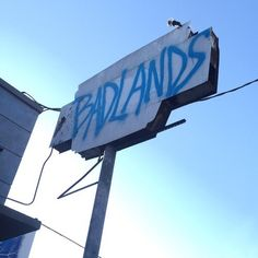 these are the badlands. you were either born here, or dropped off here for being a disgrace to the outside world. there's no way out, because there's a desert surrounding us. Halsey Album, Blue Neighbourhood, Everything Is Blue, Neon, Borderlands, Blue Aesthetic, Pastel Blue, Overwatch, Shades Of Blue