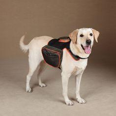 Guardian Gear Dog Backpack