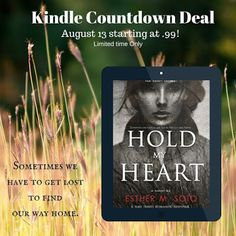 In a few weeks, the world will finally get their hands in the next chapter of Lil, Tommy, and Will's story! New readers can enjoy Hold . Hold My Heart, New Readers, Next Chapter, Kindle, Promotion, Hold On, Novels, Author, Free