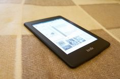 Illuminated vs. backlit eReaders - Illuminated eReaders like the new Kindle Paperwhite are basically the original Kindle with a tiny light inside the case. This tiny light shines on the page without getting in your eyes. It's an elegant solution to the problem of reading a Kindle in the dark. Backlit tablets, like the Kindle Fire & the iPad, have the down side of making you read on a computer screen. For a lot of people, this isn't such a big deal. Personally after spending a whole day....