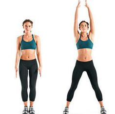 HIIT Home Workout | Leaner Creamer