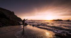 post-apocalyptic | pescadero, california