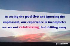 #quotes by #AnaLombard #relax #stress #distress #accept #relative #stressmanagement enlacebcn.com idstress.com