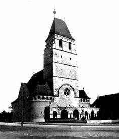 90-38-0132 Koenigsberg, в церкви Отакар место, Maraunenhof.jpg