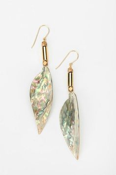 Vanessa Mooney Rethi Earring via Urban Outfitters