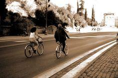 Governo do Uruguai troca armas por bicicletas!    http://www.siemens.com.br/desenvolvimento-sustentado-em-megacidades/mobilidade.html