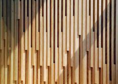 VLADIMIR RADUTNY ARCHITECTS | Chicago Architecture + Design view | Coupet Enclosure