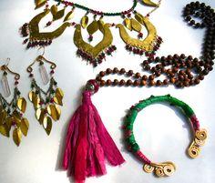 Saraswati's Jewelry Empowers Women and Children - Disfunkshion Magazine