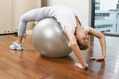 Coccyx Injuries and Dislocation Exercises