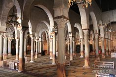 mosque-of-uqba-david-grant.jpg (900×600)