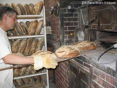 Wow, lovely Poilane breads
