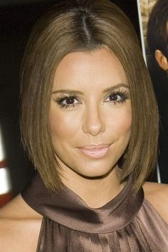Easy Medium Bob Hairstyles 2013 ~ http://wowhairstyle.com/the-medium-bob-hairstyles-in-2013/