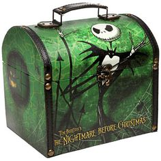THIS would be my new lunch box!