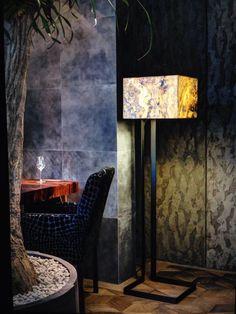 Interior design by Osiris Herman Studio, the Netherlands