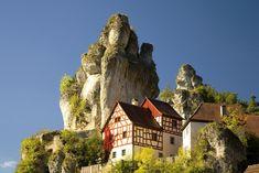 Provinz zum Verlieben: Zehn der schönsten Dörfer Deutschlands - [GEO]