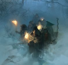 art lord of the rings the hobbit fantasy gandalf digital art Middle Earth fantasy art Tolkein high fantasy medieval fantasy fantasy concept art lord of the rings illustration digital concept art lord of the rings art High Fantasy, Fantasy Rpg, Medieval Fantasy, Fantasy World, Concept Art World, Fantasy Concept Art, Arte Horror, Fantasy Illustration, Fantasy Inspiration