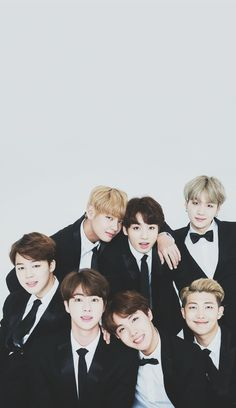 BTS - Wallpaper