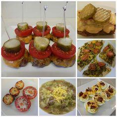 theworldaccordingtoeggface: National Cheeseburger Day - 6 Low Carb Recipes to Celebrate