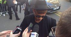 23.03.15 Neymar jr in Paris ♥♥