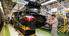 PSA fabricará un nuevo modelo en España # Buenas noticias para el sector del automóvil en España y especialmente para Galicia. El Grupo PSA acaba de anunciar la inversión de nada menos que 700 millones de euros en la península Ibérica. Ese dinero …