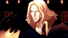 Alucard Castlevania, Castlevania Netflix, Anime Manga, Anime Guys, Alucard Cosplay, Imagines Tumblr, Vampire Art, Loki Marvel, Dark Fantasy Art