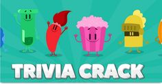 Trivia Crack Cheats, Tips & Hack for Lives, Coins & Spins
