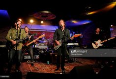 Jackson Browne performs at Lucky Strike Live on May 11, 2016 in Hollywood, California.