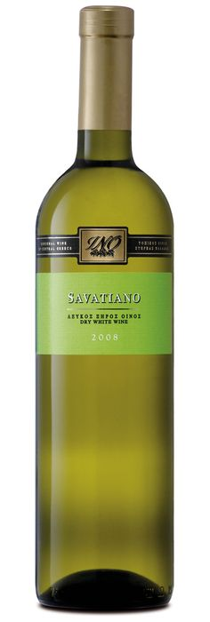 Greek wine - Savatiano
