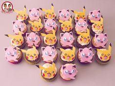 gateaux d anniversaire pokemon
