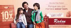 Radan - Dia dos Pais